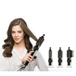 Braun Satin Hair 5 airstyler AS 530 Barrel diameter 29; 39 mm, Number of heating levels 3, 1000 W, Black