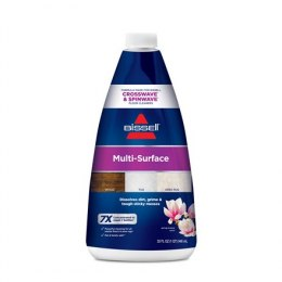 Bissell MultiSurface Detergent Trio Pack 1000 ml