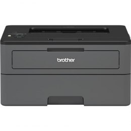 Brother HLL2375DW Mono, Laser, Printer, Wi-Fi, A4, Grey/ black