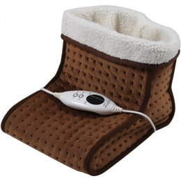 Gallet Warming shoe GALCCH210 Number of heating levels 6, Number of persons 1, Washable, Plush, 100 W, Brown