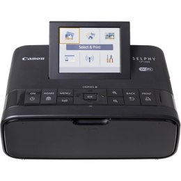 Canon CP1300 Colour, Thermal, Photo Printer, Wi-Fi, Black