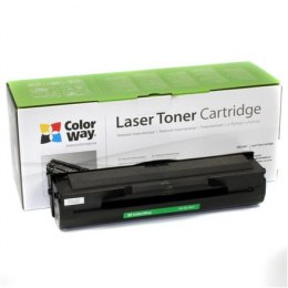 ColorWay Toner Cartridge, Black, Samsung MLT-D1042S