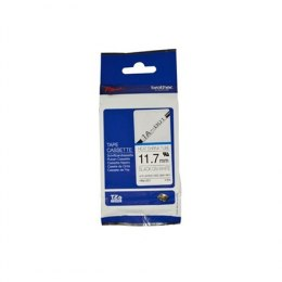 Brother HSE-231 Black on white, TZe, 1.5 m, 1.17 cm