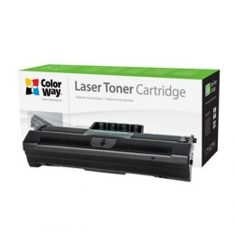 ColorWay Toner Cartridge, Black, Samsung MLT-D101S