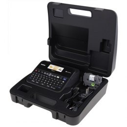 Brother PT-D600VP Thermal, Label Printer, Black