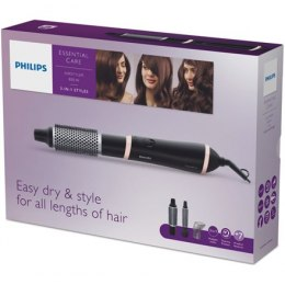 Airstyler Philips HP8661 Warranty 24 month(s), Barrel diameter 22-38 mm, Number of heating levels 3, 800 W, Black