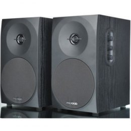 Microlab B 70 Speaker type 2.0, 3.5mm, Black, 20 W