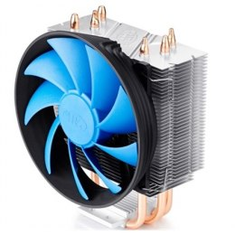 "Deepcool Deepcool ""Gammaxx 300"" cooler, 3 heatpipes, Intel Socket LGA1366 /115x/ 775, 125 W TDP and AMD Socket FMx+/AMx+/940/939"