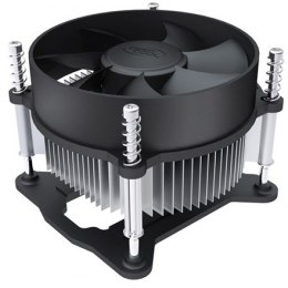 Deepcool 11508 socket 115x, 92mm fan, on screws, 65 W, Intel