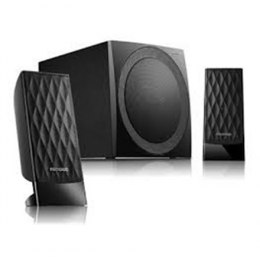 Microlab M 300BT Speaker type 2.1, 3.5mm/Bluetooth, Bluetooth version 4.0, Black, 40 W