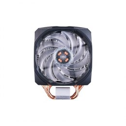 Cooler Master MasterAir MA610P with RGB Controller Intel, AMD, Air cooler