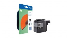Brother LC129XLBK Ink Cartridge, Black