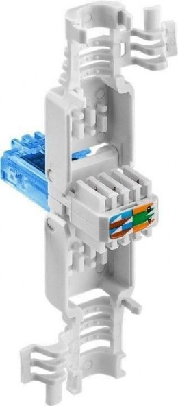 Goobay 59227 Tool-free RJ45 network connector CAT 6A UTP unshielded