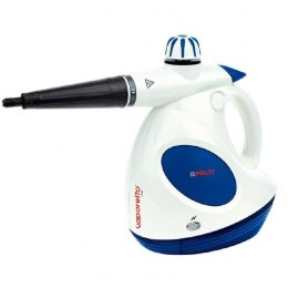 Polti Vaporetto First Handheld steam cleaner PGEU0011 1000 W, Handheld, White