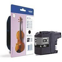 Brother LC127XLBK Ink Cartridge, Black