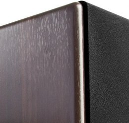 Microlab FC-530 Speaker type 2.1, 3.5mm, Black/Dark Wood, 54 W
