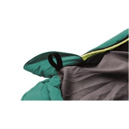Outwell Campion, Sleeping bag, 215x80 cm, +24/+4/-10 °C, Green