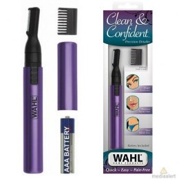 WAHL Battery Pen Trimmer for Ladies WAH5640-116 Cordless, Cordless, Purple