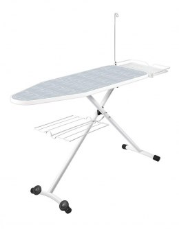Polti Vaporella ironing board FPAS0001 White, 122 x 43.5 mm, 7