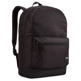 "Case Logic Commence CCAM-1116 Fits up to size 15.6 "", Black, 24 L, Shoulder strap, Backpack"