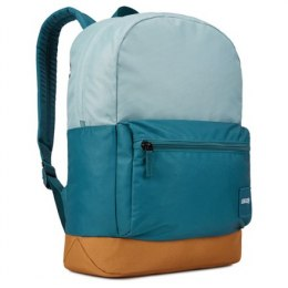 "Case Logic Commence CCAM-1116 Fits up to size 15.6 "", Green/Brown, 24 L, Shoulder strap, Backpack"