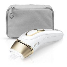 Braun Epilator PL5014 IPL Number of speeds 3 comfort modes Normal, gentle or extra gentle setting. Gentle and extra gentle setti