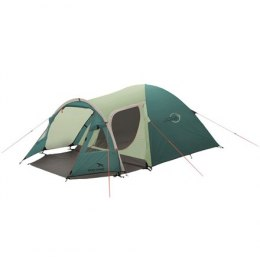 Easy Camp Corona 300 Teal Green Tent
