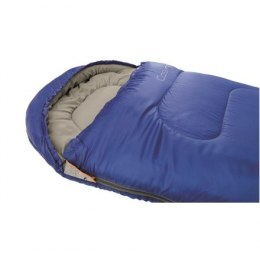 Easy Camp Cosmos Blue Sleeping Bag, Blue