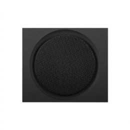 Acme PS101 3 W, 20-20 000 Hz, Black, Bluetooth speaker